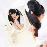 Lolita fashion Photos of Japanese. humi