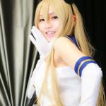 Sexy Cosplay Photos of Japanese. 島風コスプレ