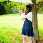 Lovely Portrait Photos of Japanese. aya