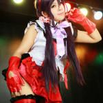 Cosplay Photos of Japanese 東條希