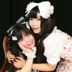 Lolita fashion Portrait Photos