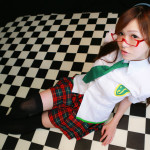 cosplay-photos makinami hana