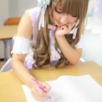cosplay-photos-anime-みみた-ことりコスプレ