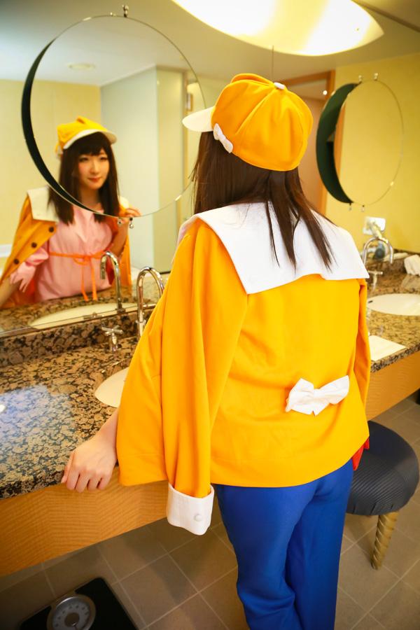 cosplay-photos-night-千石撫子コスプレ