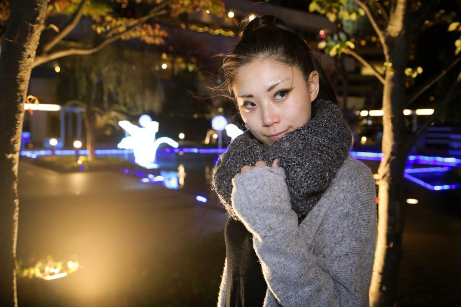 woman-portrait-photos-yokohama-night