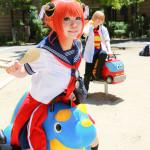 Cosplay Photos of Japanese. 銀魂