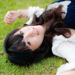 Lovely Portrait Photos of Japanese. aya