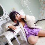 Cosplay Photos of Japanese 東條希