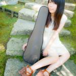Portrait Photos of Japanese akopi